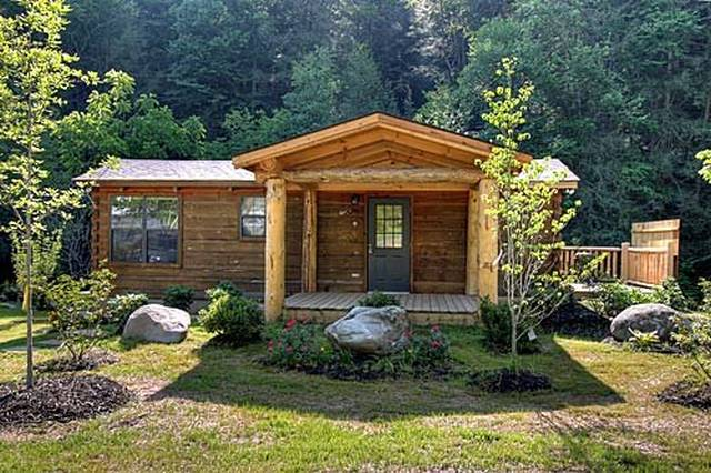 . 1 Bedroom Cabins in Gatlinburg TN   Gatlinburg Cabin Rentals