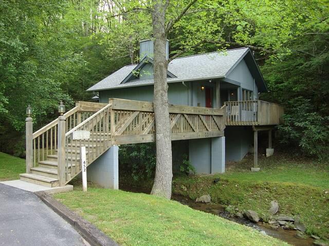 1 Bedroom Cabins in Gatlinburg TN - Gatlinburg Cabin Rentals