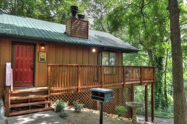 Mountain Echoes 2 Bedroom Cabin At Parkside Cabin Rentals