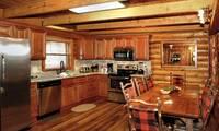 Smoky Bear Lodge