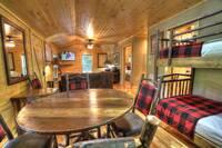 Flint Rock Cabin