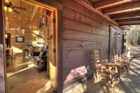Cozy Cabin Retreat