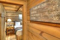 Teagues Mill Cabin