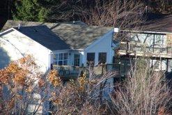 4 bedroom Gatlinburg chalet rental on Ski Mountain in Chalet Village.