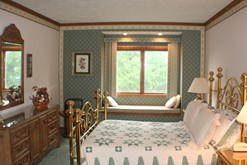 Gatlinburg condo rental with 3 private bedrooms.