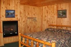 Smoky Mountain Honeymoon cabins in Gatlinburg, Tn.