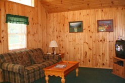 Gatlinburg vacation rental in the Smoky Mountains.