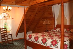 Smoky Mountain vacation rental in Gatlinburg with 2 bedrooms.