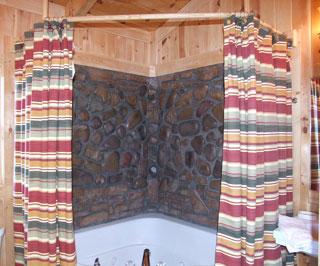 jacuzzi2 in View Ober Gatlinburg Cabin