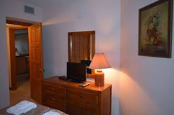 cable tv in this 2 bedroom 2 bath condo at high alpine resort in gatlinburg