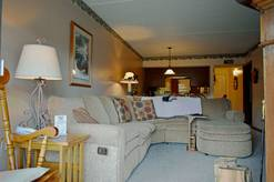 205 High Alpine Resort condo in Chalet Village Gatlinburg Tn