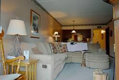 205 High Alpine Resort condo in Chalet Village Gatlinburg Tn