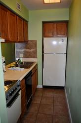 4307 The Summit fully equipped kitchen
