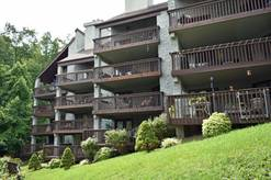 High Apline Resort in Gatlinuburg TN
