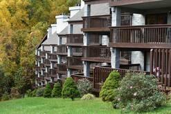 High Alpine Resort 2 Bedroom Cabin Rental