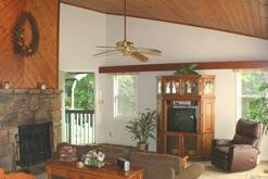 Great Chalet for your Gatlinburg vacation.