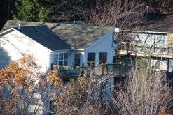 4 bedroom Gatlinburg chalet rental on Ski Mountain in Chalet Village.