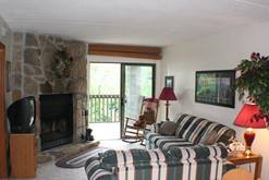 Spacious Gatlinburg condo that sleeps 6. at High Alpine Resort in Gatlinburg TN