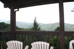 Taken at Raven Crest in Gatlinburg TN