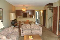 Gatlinburg condo rental with 3 bedrooms and 3 bathrooms. at High Alpine Resort in Gatlinburg TN