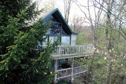 3 Bedroom chalet in Gatlinburg, Tn. at Bear Crossing in Gatlinburg TN