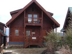 View Ober Gatlinburg 2 Bedroom Cabin Rental