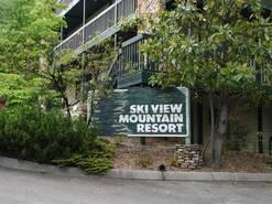 Taken at Ski View Mountain Resort in Gatlinburg TN