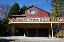 Dream Catcher 2 Bedroom Cabin Rental