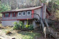 Canterbury Cottage 2 Bedroom Cabin Rental
