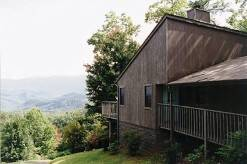 Gatlinburg Chalet with Smoky Mountain View