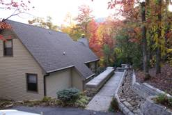 Gatlinburg chalet with mountain view