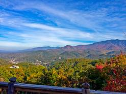 50 birdhouse inn downtown gatlinburg city view at Birdhouse Inn in Gatlinburg TN