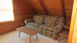 2 gone fishin 3 bedroom log cabin with loft close to gatlinburg and great smoky mountain national park at Gone Fishing in Gatlinburg TN