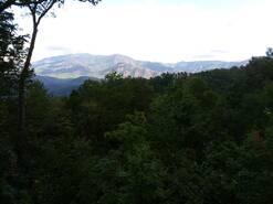 Taken at Smoky Mountain Dream in Gatlinburg TN