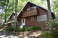 4 bedroom 3 bath chalet in Chalet Village Gatlinburg at When Pigs Fly in Gatlinburg TN
