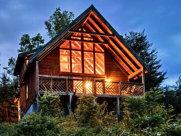 Three Bears 2 Bedroom Cabin Rental