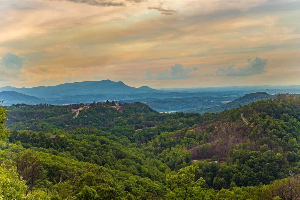 Haydens Ridge