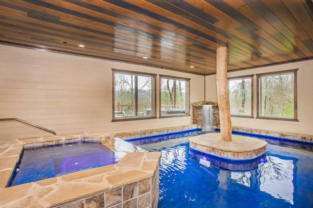 Lazy River Lodge
