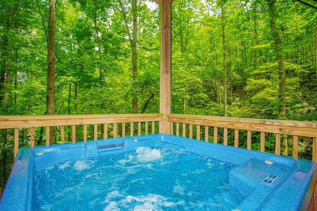 Forest Creek Retreat