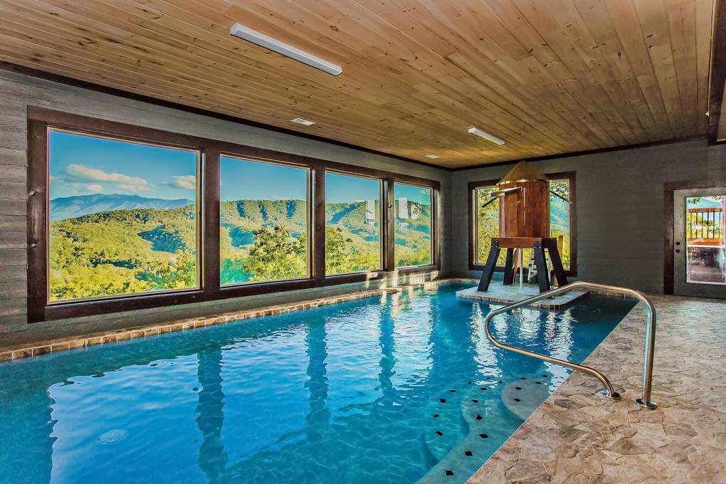 13 Bedroom Cabins In The Smoky Mountains Timber Tops Cabin Rentals