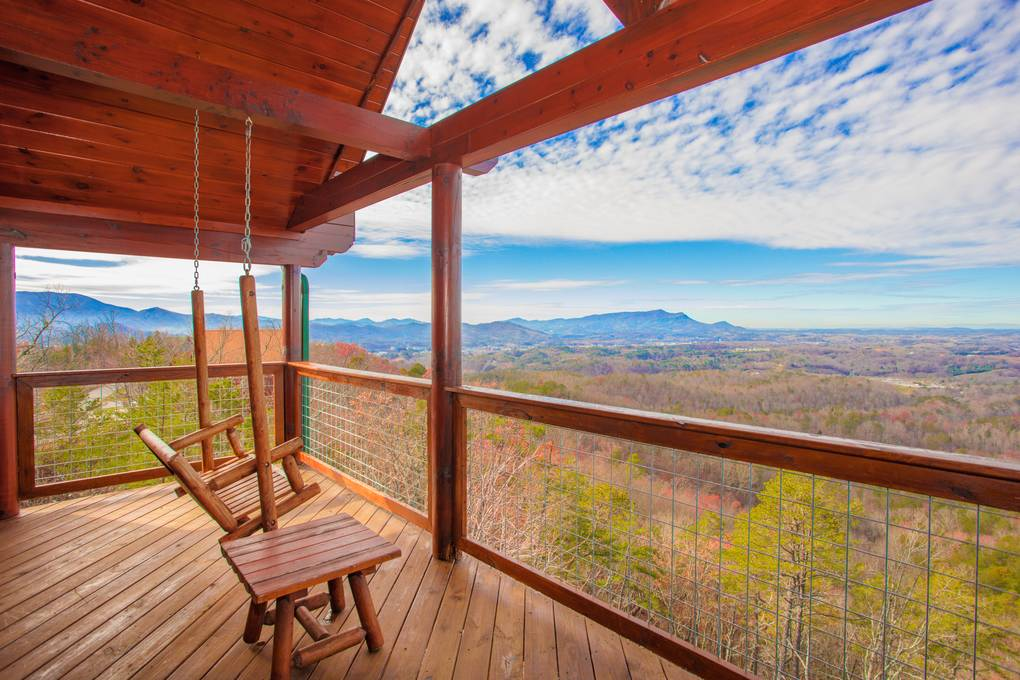 A Starr Peak View
