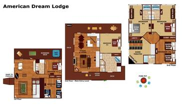 American Dream Lodge