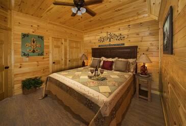 Poolin' Aro_Bedroom Angle A