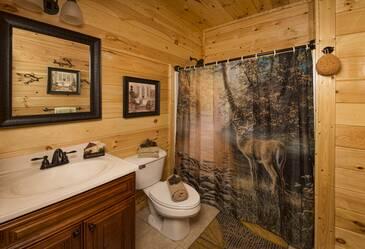 Poolin' Aro_Master Bathroom