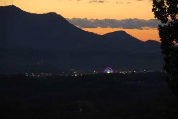 Sunset Mtns