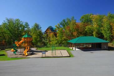Resort Playground.