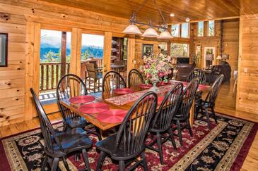 Linger Lodge