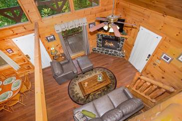Forest View Hideaway