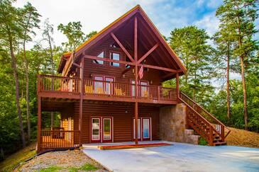 Copper Top Lodge