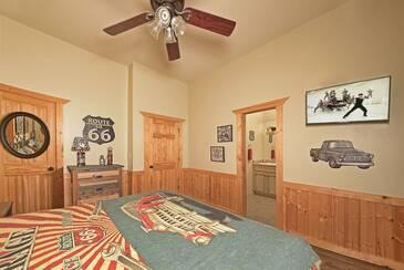 American Dream Lodge